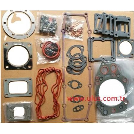 6212-K1-0104 Conta takımı üst S6D140 Motor KOMATSU