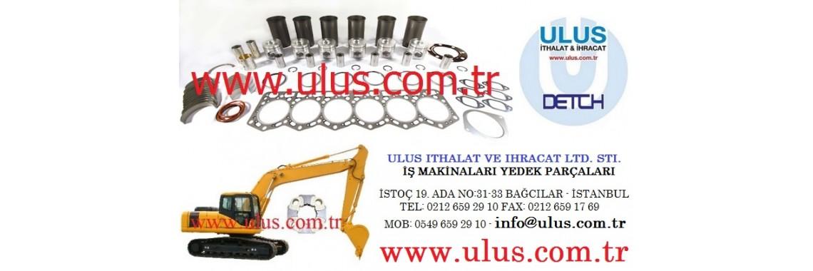 YANMAR Yedek parça